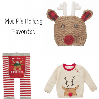 My Favorite Holiday Picks From Mud Pie