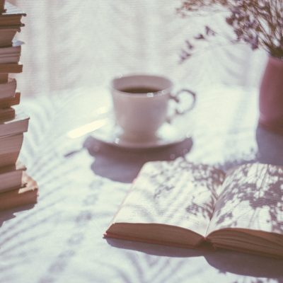 Books to Read This Winter