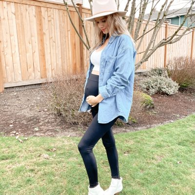 Second Trimester Recap With Baby Number 2