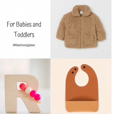 For Babies-Toddlers
